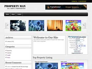 Property Man