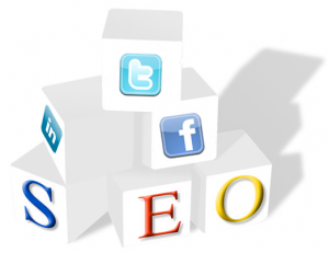 SEO and Social Media Optimization