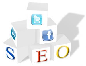 SEO and Social Media Optimization